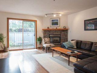 "Photo 4: 6 2401 MAMQUAM Road in Squamish: Garibaldi Highlands Townhouse for sale in ""HIGHLAND GLEN"" : MLS®# V1094915"