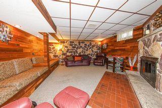 Photo 27: 47 Cortez Bay in Winnipeg: Westwood Residential for sale (5G)  : MLS®# 202123447