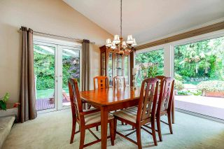 Photo 8: 4632 WOODBURN Road in West Vancouver: Cypress Park Estates House for sale : MLS®# R2591407