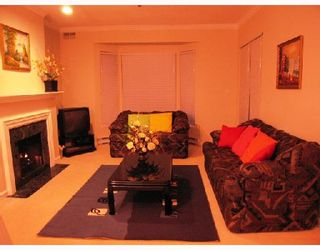 """Photo 3: 208 7633 ST ALBANS Road in Richmond: Brighouse South Condo for sale in """"ST ALBANS CRT"""" : MLS®# V685973"""