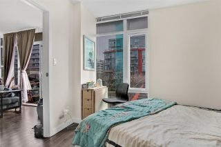 """Photo 8: 810 88 W 1ST Avenue in Vancouver: False Creek Condo for sale in """"THE ONE"""" (Vancouver West)  : MLS®# R2545345"""