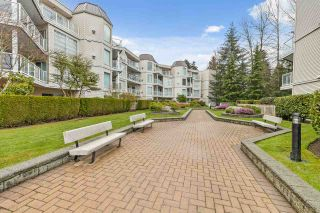 """Photo 20: 413 1219 JOHNSON Street in Coquitlam: Canyon Springs Condo for sale in """"MOUNTAINSIDE"""" : MLS®# R2564564"""