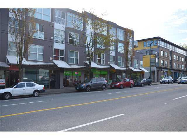 Main Photo: 3728 OAK STREET: Commercial for sale (Vancouver West)  : MLS®# V4037064