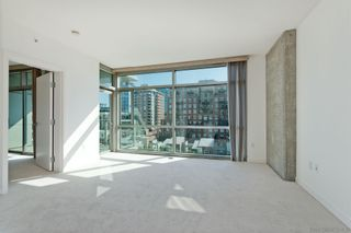 Photo 3: DOWNTOWN Condo for sale : 1 bedrooms : 800 The Mark Ln #608 in San Diego