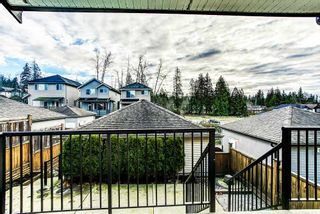 "Photo 16: 24318 102 Avenue in Maple Ridge: Albion House for sale in ""Castle Brook"" : MLS®# R2126861"