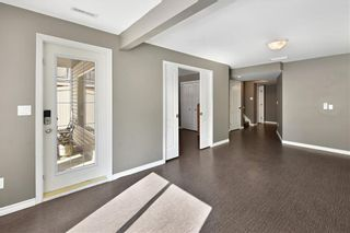 Photo 33: 318 Kingsbury View SE: Airdrie Detached for sale : MLS®# A1080958
