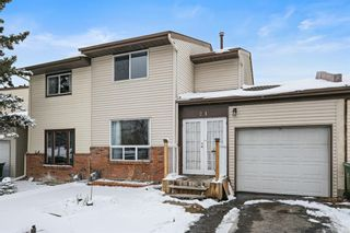 Main Photo: 24 Silvergrove Hill NW in Calgary: Silver Springs Row/Townhouse for sale : MLS®# A1091251