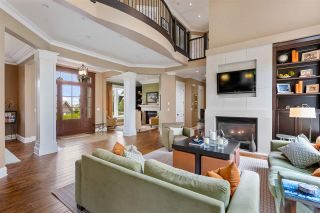 "Photo 6: 15910 HUMBERSIDE Avenue in Surrey: Morgan Creek House for sale in ""Morgan Creek"" (South Surrey White Rock)  : MLS®# R2462332"