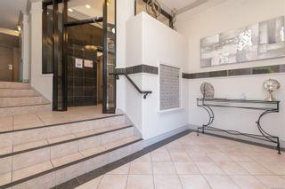 Photo 3: 501 605 Douglas St in : Vi James Bay Condo for sale (Victoria)  : MLS®# 881435