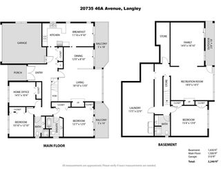 """Photo 23: 20735 46A Avenue in Langley: Langley City House for sale in """"Mossey Estates"""" : MLS®# R2568109"""