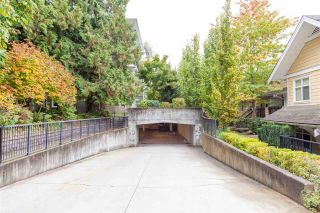 "Photo 26: 8 6878 SOUTHPOINT Drive in Burnaby: South Slope Townhouse for sale in ""CORTINA"" (Burnaby South)  : MLS®# R2510279"