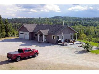 Main Photo: 25800 WEST LAKE Road in PRINCE GRG: Blackwater House for sale (PG Rural West (Zone 77))  : MLS®# N246378