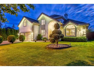 """Photo 1: 4425 217B Street in Langley: Murrayville House for sale in """"Murrayville"""" : MLS®# R2381520"""