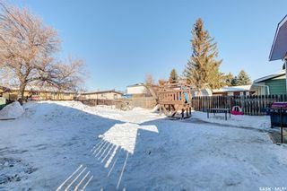 Photo 33: 146 Blake Place in Saskatoon: Meadowgreen Residential for sale : MLS®# SK842205