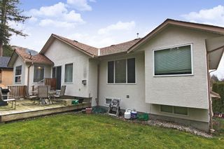 """Photo 19: 2571 WHATCOM Place in Abbotsford: Abbotsford East House for sale in """"Regal Park"""" : MLS®# R2332981"""