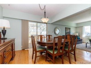 Photo 5: 10478 Allbay Rd in SIDNEY: Si Sidney North-East House for sale (Sidney)  : MLS®# 698704