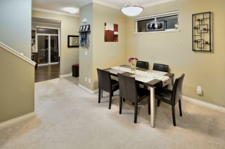 Photo 5: 49 12311 NO. 2 ROAD in Richmond: Steveston South Townhouse for sale : MLS®# R2006712