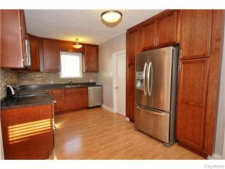 Photo 4: 120 St Vital Road in WINNIPEG: St Vital Residential for sale (South East Winnipeg)  : MLS®# 1526870
