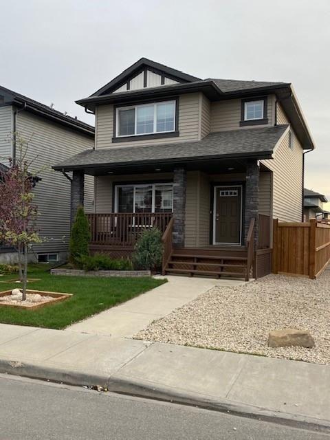 Main Photo: 1120 177 Street in Edmonton: Zone 56 House for sale : MLS®# E4246611