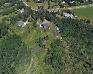 Photo 50: 56420 Rge Rd 231: Rural Sturgeon County House for sale : MLS®# E4249975
