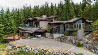 Photo 2: 1280 COWAN POINT Drive: Bowen Island House for sale : MLS®# R2562617
