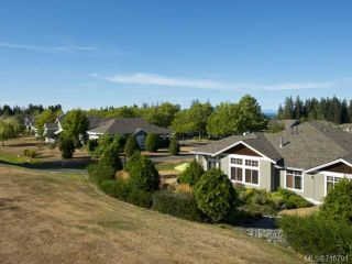 Photo 9: 1383 BRITANNIA DRIVE in PARKSVILLE: PQ Parksville Row/Townhouse for sale (Parksville/Qualicum)  : MLS®# 710791