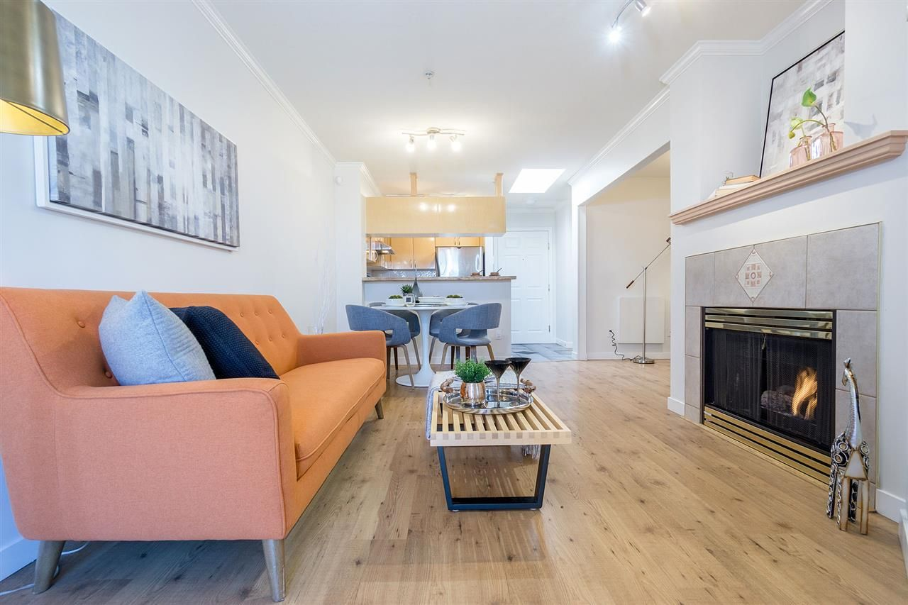 Photo 11: Photos: PH2 1503 W 66TH AVENUE in Vancouver: S.W. Marine Condo for sale (Vancouver West)  : MLS®# R2313691