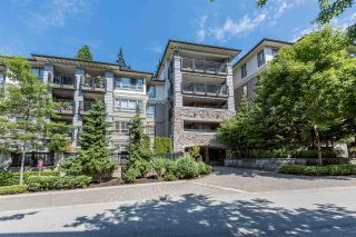 "Photo 1: 508 2959 SILVER SPRINGS BLV Boulevard in Coquitlam: Westwood Plateau Condo for sale in ""TANTALUS"" : MLS®# R2185390"