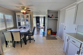 Photo 4: 136 Eastview Trailer Court in Prince Albert: South Industrial Residential for sale : MLS®# SK859935