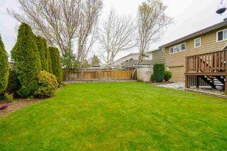 Photo 35: 5409 45 Avenue in Delta: Delta Manor House for sale (Ladner)  : MLS®# R2563193