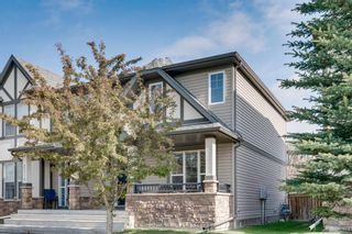 Photo 28: 2516 Eversyde Avenue SW in Calgary: Evergreen Row/Townhouse for sale : MLS®# A1117867
