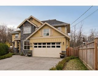 Main Photo: 7568 GREENWOOD Street in Burnaby North: Montecito Home for sale ()  : MLS®# V801003