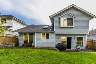"Photo 20: 1242 HUDSON Street in Coquitlam: Scott Creek House for sale in ""SCOTT CREEK"" : MLS®# R2063078"