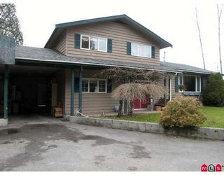 "Photo 3: 3849 212TH Street in Langley: Brookswood Langley House for sale in ""BROOKSWOOD"" : MLS®# F2908125"