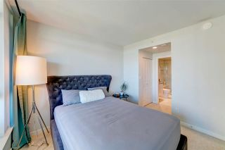 """Photo 9: 1805 2388 MADISON Avenue in Burnaby: Brentwood Park Condo for sale in """"Fulton House by Polygon"""" (Burnaby North)  : MLS®# R2588614"""