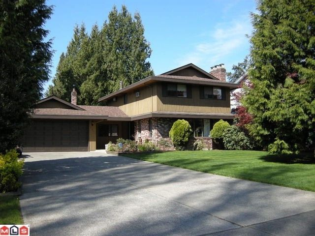 Main Photo: 2215 TAYLOR WAY in Abbotsford: House