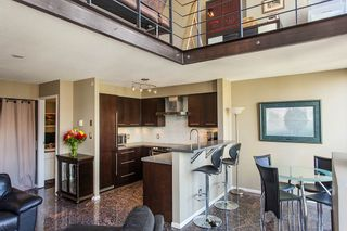 Photo 5: 806 1238 RICHARDS STREET in Vancouver: Yaletown Condo for sale (Vancouver West)  : MLS®# R2068164