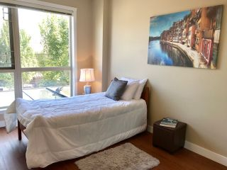 "Photo 14: 206 2627 SHAUGHNESSY Street in Port Coquitlam: Central Pt Coquitlam Condo for sale in ""THE VILLAGIO"" : MLS®# R2393781"