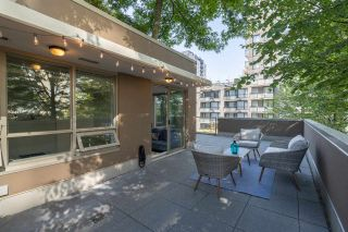 "Photo 2: 509 1055 RICHARDS Street in Vancouver: Downtown VW Condo for sale in ""The Donovan"" (Vancouver West)  : MLS®# R2496959"