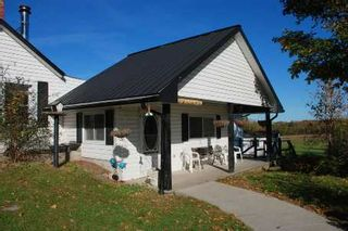 Photo 2: 1400 8th Line in Smith-Ennismore-Lakefield: Rural Smith-Ennismore-Lakefield House (1 1/2 Storey) for sale