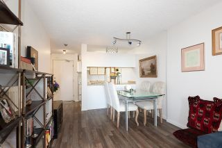 """Photo 13: 521 1040 PACIFIC Street in Vancouver: West End VW Condo for sale in """"CHELSEA TERRACE"""" (Vancouver West)  : MLS®# R2599018"""