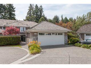 Photo 1: 61 3355 MORGAN CREEK Way in South Surrey White Rock: Morgan Creek Home for sale ()  : MLS®# F1447078