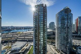 """Photo 16: 2503 58 KEEFER Place in Vancouver: Downtown VW Condo for sale in """"FIRENZE"""" (Vancouver West)  : MLS®# R2347981"""