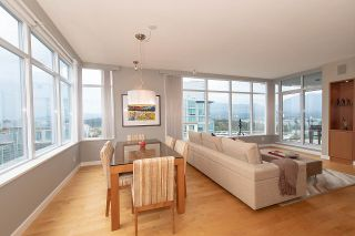 Photo 7: 2904 1281 W CORDOVA STREET in Vancouver: Coal Harbour Condo for sale (Vancouver West)  : MLS®# R2304552