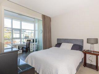 Photo 16: 203 2020 Alma Street in Vancouver: Kitsilano Condo for sale (Vancouver West)  : MLS®# R2608302
