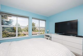 """Photo 14: 302 4181 NORFOLK Street in Burnaby: Central BN Condo for sale in """"NORFOLK PLACE"""" (Burnaby North)  : MLS®# R2169179"""