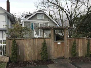 Photo 2: 225 N CARLETON Avenue in Burnaby: Vancouver Heights House for sale (Burnaby North)  : MLS®# R2244398