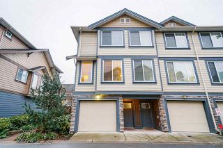 Photo 2: 13 1888 71 Avenue in Cloverdale: Clayton Townhouse for sale : MLS®# R2530549