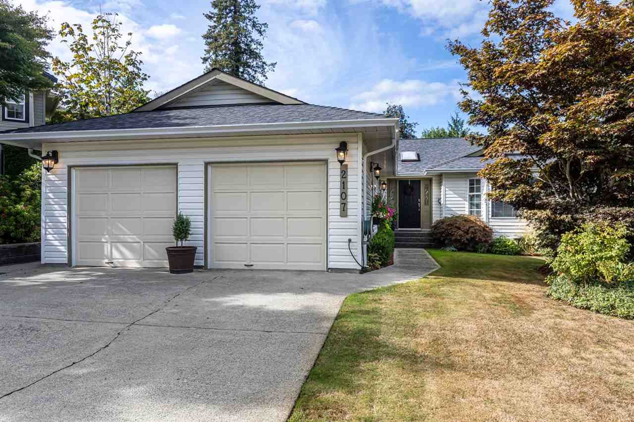 Main Photo: 2107 KODIAK Court in Abbotsford: Abbotsford East House for sale : MLS®# R2501934