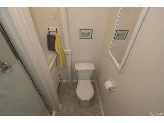 Photo 9: 636 Minto Street in WINNIPEG: West End / Wolseley Residential for sale (West Winnipeg)  : MLS®# 1513809